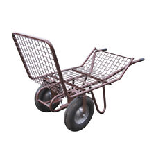 NEU Müba Zweirad Allzweckkarre 400kg Tragkraft Lastenkarre