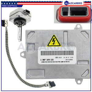 For 2006-2011 Cadillac DTS Xenon Ballast HID Headlight Control Unit 1307329115
