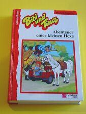BIBI UND TINA - SAMMELBAND ( mit BAND 1 , 2 + 3 ) THEO SCHWARTZ / SCHNEIDER