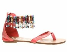 Women's Multi-Colored Sandals and Flip Flops