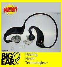 Back Beat Wireless Dual Ear Headset Adapters BE-BEAT Plantronics