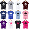 QUEENS ARE BORN IN FEBRUARY, Months, Personalised, baby, adult, T Shirt ALL AGES