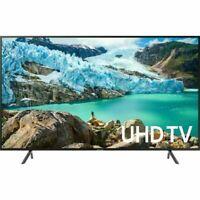 SAMSUNG 43 inch 4K LED Smart TV 7 Series HDR Motion Rate 120 TU7000 (2DayShip)