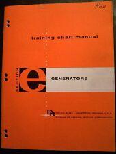 delco generators in car truck manuals ebay rh ebay ca Delco Remy Starter Generator Delco Remy Alternator Wiring Diagram