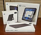 HP TouchPad Tablet 32GB  Black + Many Accessories BRAND NEW SEALED