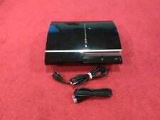 Sony PlayStation 3 160 GB Official firmware version 3.55 OFW - 30 day warranty