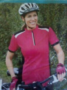 Fahrradshirt damen