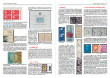 SPECIALIZED PDF CATALOGUE FOR ANCIENT ITALIAN STATES + ITALY KINGDOM STAMPS