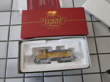 broadway limited Union Pacific Emd switch engine Ho scale with sound
