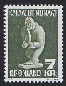 1979 Greenland MNH ** Scott 103; Mi 117