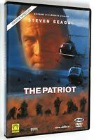 DVD THE PATRIOT 1999 Azione Steven Seagal