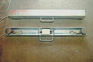 Waagenbausatz, B-Ware,Waage 2000kg/ 100g Schritte
