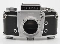 Exakta Varex IIb II b 2b 2 b Body Gehäuse SLR Spiegelreflexkamera Kamera