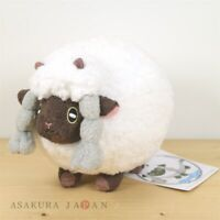 Pokemon Center Original Plush doll Wooloo Toy From Japan SWORD SHIELD