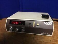 Sequoia-Turner Model 340 Spectrophotometer