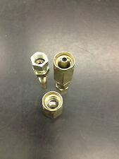 20630 4 4 Parker Hannifin 4 Female Jic 37 Reusable Hydraulic Fitting Hose