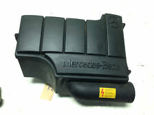 Mercedes A Klasse A160 W168 75 KW Luftfilterkasten Filterkasten A1660940001