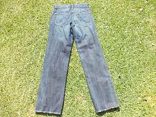 ROCK & REPUBLIC blue denim jean pants Mens relax fit denim jean Pants 32WX33L