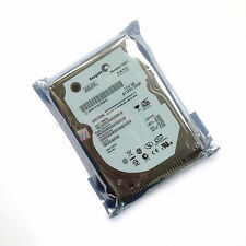 "Seagate Momentus 100 GB 7200 RPM IDE PATA 2.5"" ST910021A Hard Drive for Laptop"