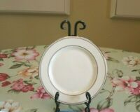 Lenox Federal Platinum Classics Collection B&B Plate USA Excellent 6 1/4""