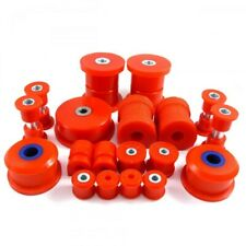 BMW E36 Compact 1994-2000 Complete Front & Rear Poly Bushes Rear Suspension Kit