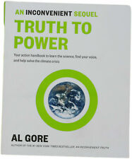 Al Gore An Inconvenient Sequel Truth To Power Earth Science TC155543