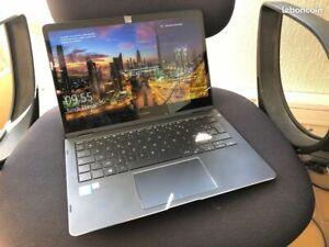 ASUS Zenbook Flip S (notebook ultraportable tactile 360°)