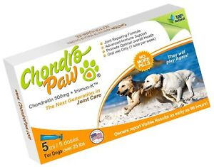 Joint care Supplement for Dogs Over 25lbs