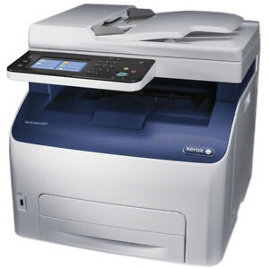 Xerox WorkCentre 6027 6027V MFP A4 Colour Wireless Multifunction Laser Printer