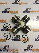 Land Rover Series 2 & 3 Propshaft UJ Universal Joint 82mm - Bearmach - RTC3346