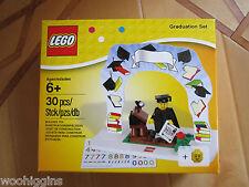 LEGO GRADUATION SET 850935 - RETIRED SET - NEW/BOXED/SEALED
