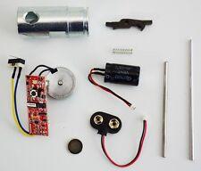 Tippmann 98 Non Act / Alpha Black / Tpn Paintball Marker E-Grip Kit - New