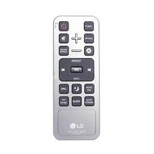 LG Control remoto para LAS855M musicflow HS8 Altavoz Inalámbrico curvo Multi-Room