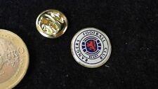 Glasgow Rangers Football Club FC Pin Badge Logo Offical original verpackt