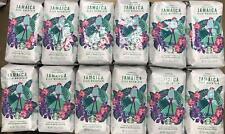 12 PACK STARBUCKS JAMAICA HIGH MOUNTAIN WHOLE BEAN COFFEE 8.8 OZ EACH BB 7/20