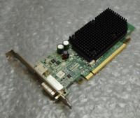 128MB Dell UX563 0UX563 Ati Radeon X1300 Pci-e DVI / S-VIDEO-OUT Carte Graphique
