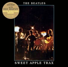 The Beatles / Sweet Apple Trax (from the Get Back-Let it Be sessions) / 2CD