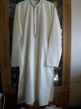 Men's Polyester Traditional South & Central Asian Clothing