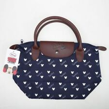 DISNEY MICKEY MOUSE Doll Handbag Coin Purse Tote Shopper Bag W 30 x H 20 cm (S).