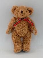 99810210 Sammler-Teddy Bär nach historischem Vorbild Mitte 20.Jh. L31cm