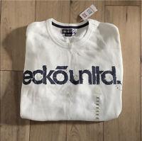 NWT Men's Ecko Unltd. Thermal Long Sleeve Shirt