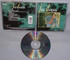 CD JOE DASSIN Collection Or CH CANADA NEAR MINT