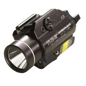 Streamlight 69120 TLR-2 Laser Sight for Glocks