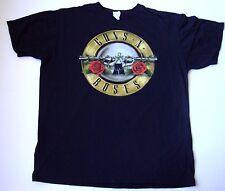 Men's GUN N ROSES T shirt size 2XL XXL