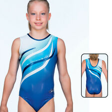 1 Body Justaucorps Gymnastique AGIVA Taille 38 (S) NEUF DESTOCKE