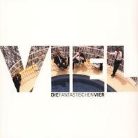 Die Fantastischen Vier - Viel (Vinyl 2LP - 2004 - EU - Reissue)