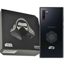 New Samsung Galaxy Note 10+ Star Wars Ed. 256GB SM-N975F/DS Factory Unlocked OEM