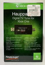 XBOX ONE Digital TV Tuner by HAUPPAUGE Model 1578