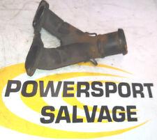 YAMAHA PZ 480 485 PHAZER Exhaust Y Pipe Manifold 84-96 NICE!! 88 89 90 91 2