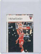 RARE 1986 ROOKIE Michael Jordan Super Canasta Sticker plus original pack